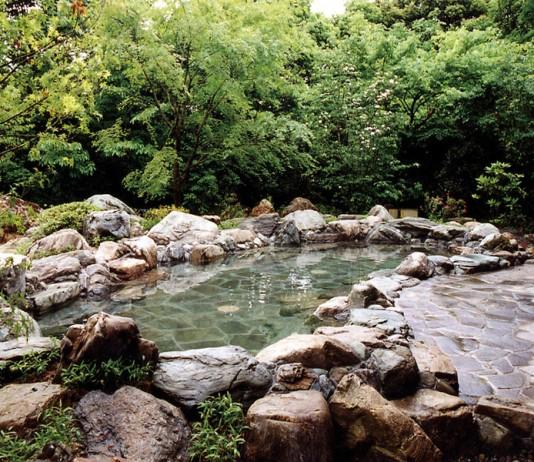 福岡 池の山荘 プライベート空間の写真