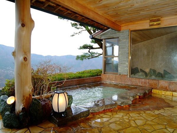 強羅 山田屋旅館 白湯の宿の写真