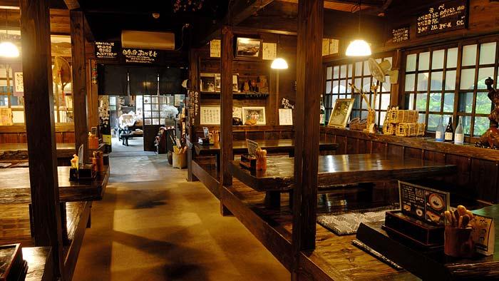 熊本 はげの湯温泉 旅館山翠 おかもととうふ店の写真