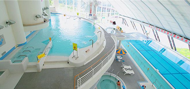 ラビスパ裏磐梯 レジャー施設の写真
