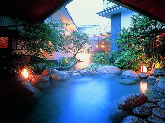 宮城 秋保温泉ホテルニュー水戸屋 温泉の写真