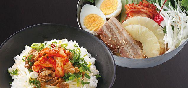 宮城 大江戸温泉物語仙台コロナの湯 食事の写真