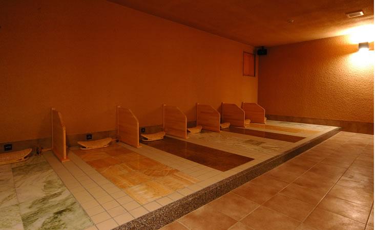 西浦温泉天空海遊の宿 末広 岩盤浴の写真