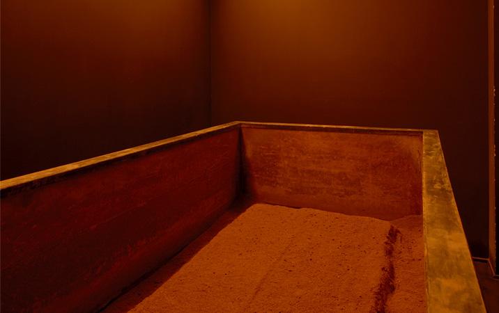 るり渓温泉 酵素浴の写真