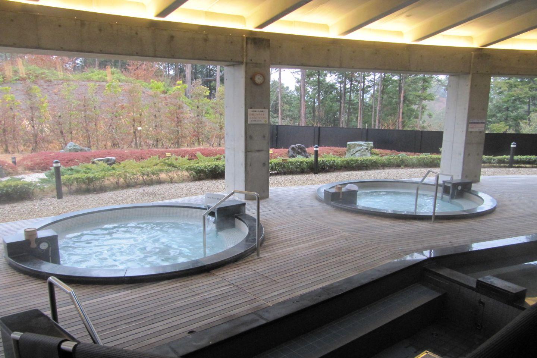 静岡 あらたまの湯 温泉の写真