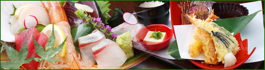 鶴見緑地湯元 水春 料理