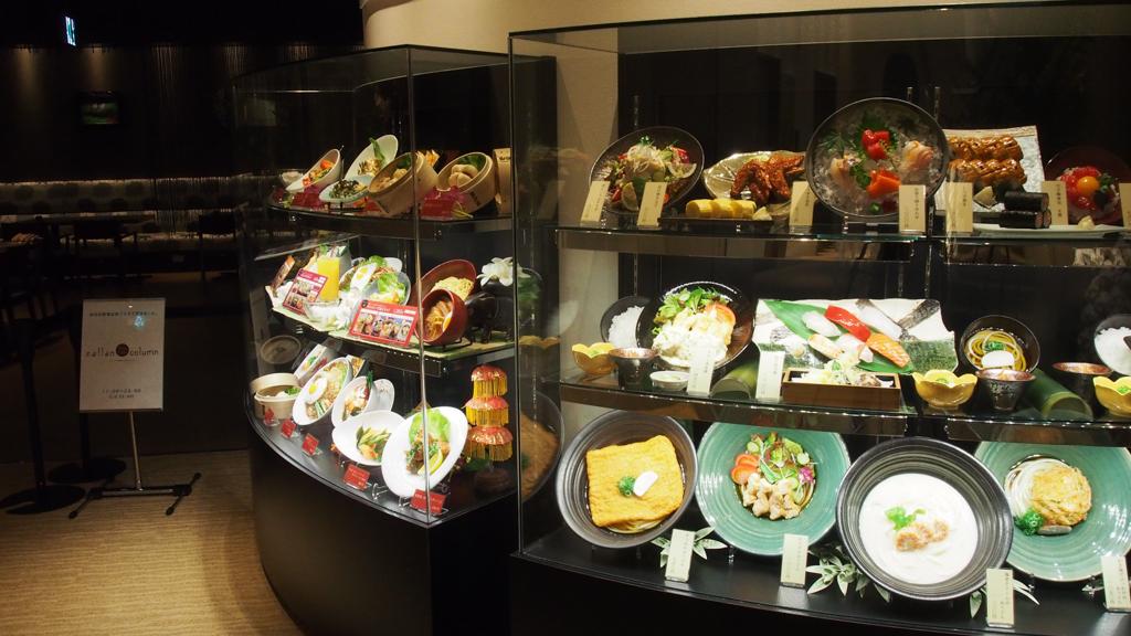 新宿の相場程度の食事