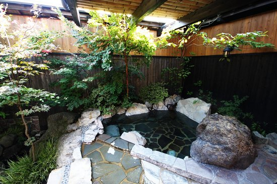 植木温泉 旅館 ややの湯 美人の湯の写真