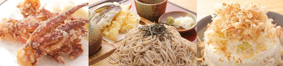 夢実の国 料理の写真