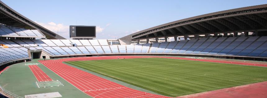 出典:グランディ・21宮城県総合運動公園公式サイト
