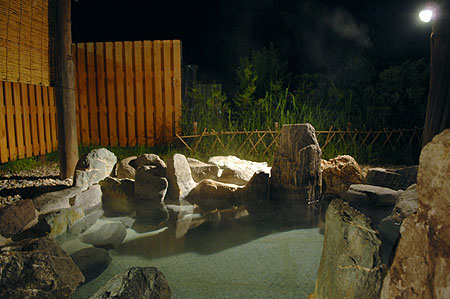北海道 湯の閣 池田屋 鶴の湯の写真