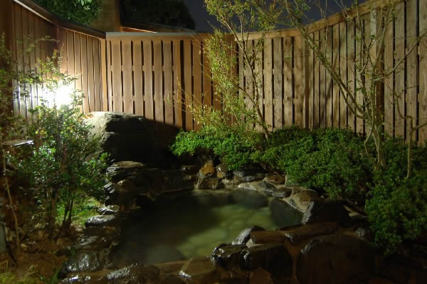 熊本 花鳥風月の宿 さつき別荘 温泉の写真