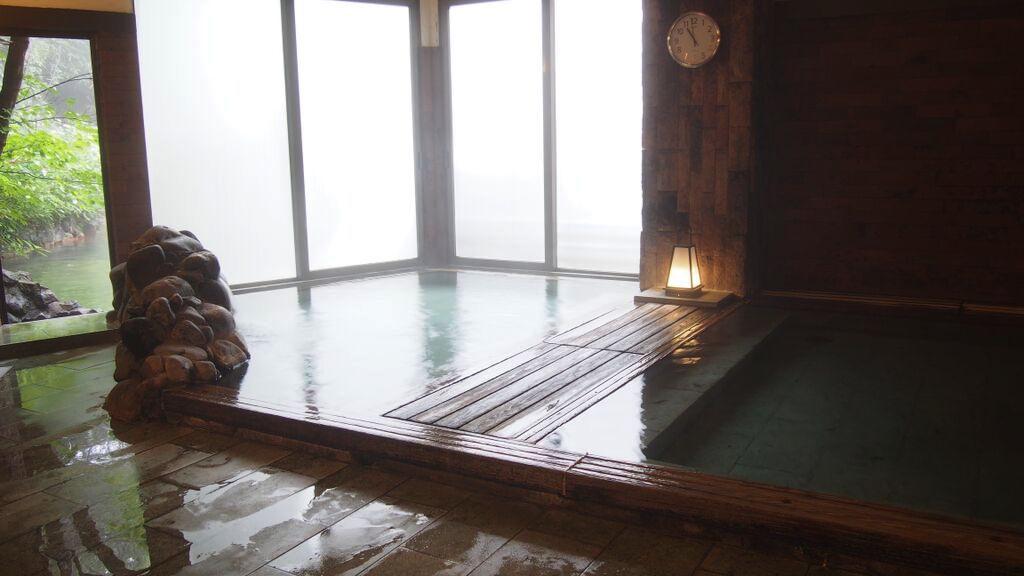 大丸温泉旅館-笹の湯