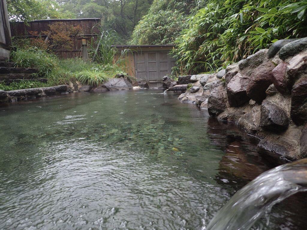 大丸温泉旅館-山ゆりの湯