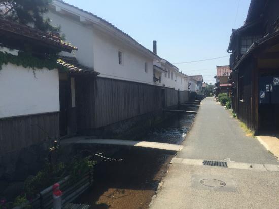鳥取 三朝温泉 清流荘 倉吉の写真