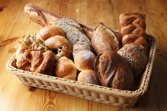 zopf パン
