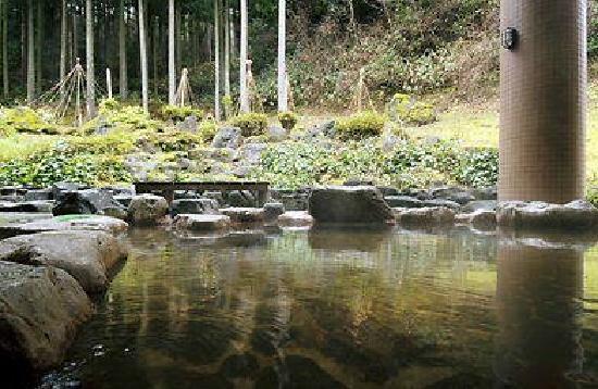 福井 ラポーゼかわだ 温泉の写真