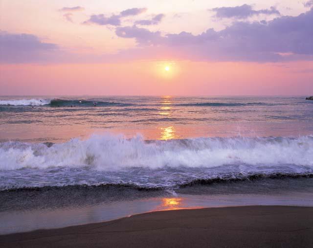 福井 三国温泉 ゆあぽーと 三国サンセットビーチの写真