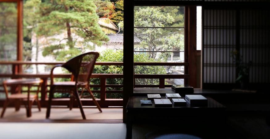 兵庫 城崎温泉 三木屋 客室の写真