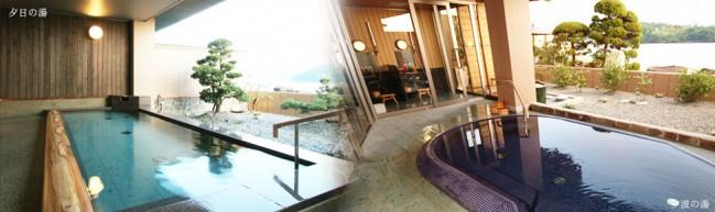 山口県萩温泉に行くなら「萩小町」へ
