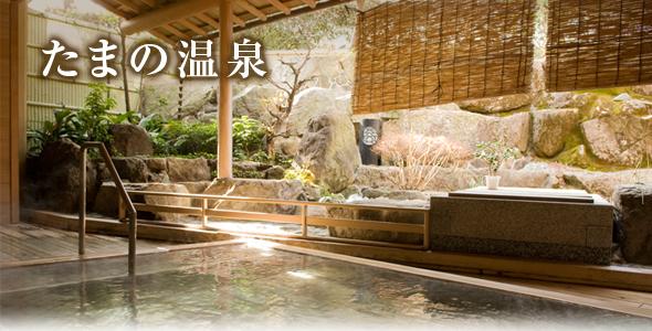 瀬戸の浜辺に湧くたまの温泉が自慢「ダイヤモンド瀬戸内海マリンホテル」