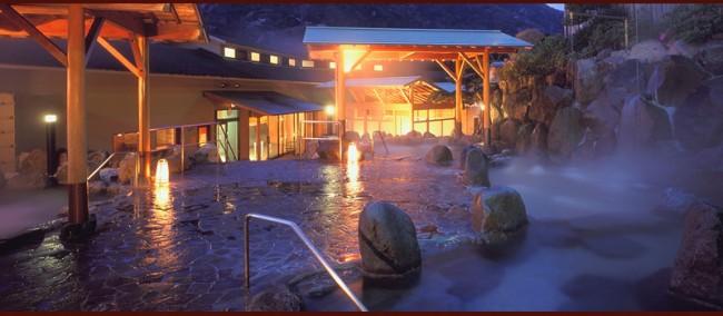 箱根の玄関口・湯本温泉【湯の里おかだ】の基本情報