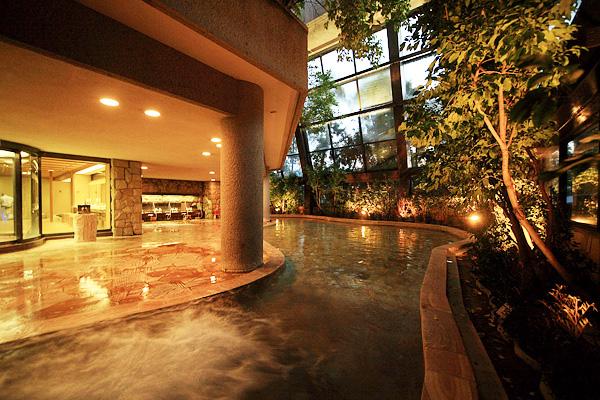 老舗旅館で名湯・嬉野の湯を堪能