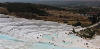 ヒエラポリス 温泉