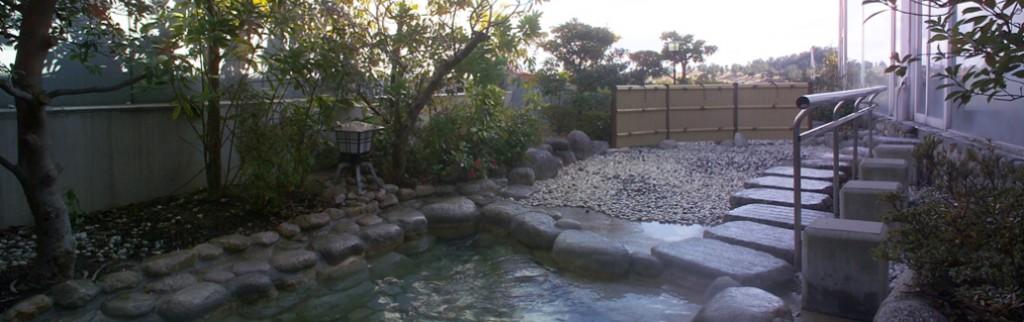 レイクフォレストリゾート クアパレス 天然温泉まほろばの湯