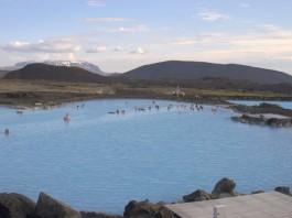 ネイチャーバス アイスランド