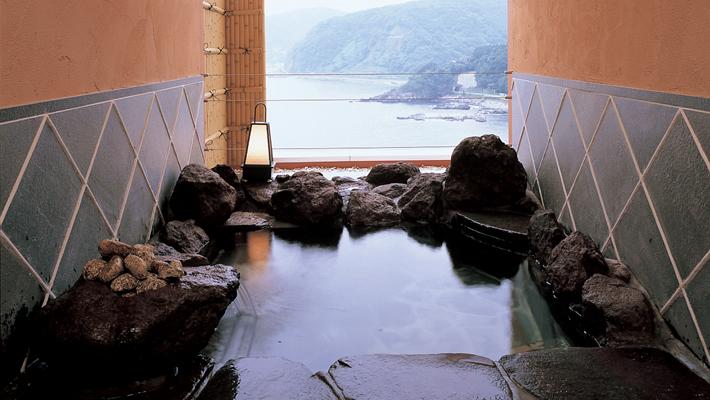 赤沢温泉 貸切風呂