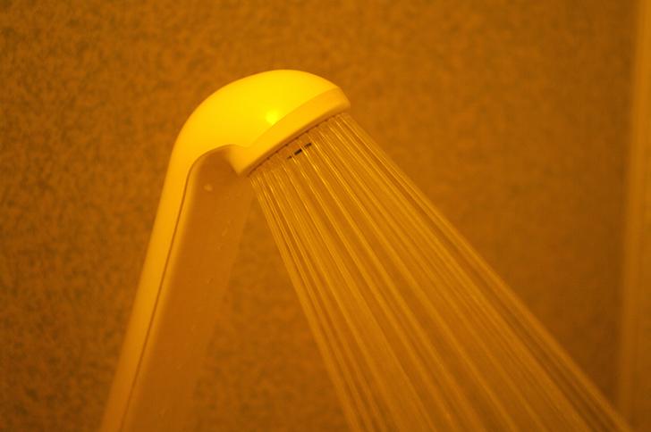 生理 温泉 シャワーのみ