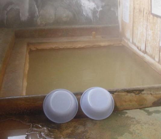島根 千原温泉の写真