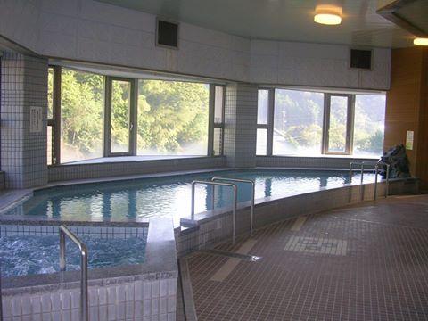 島根 美又温泉国民保養センター 温泉の写真