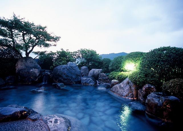 島根 さぎの湯荘 温泉の写真