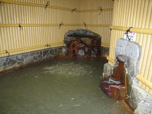 天然温泉 天翔の湯 大門