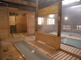 栃木 鹿の湯の写真