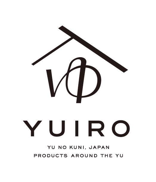 「YUIRO」ブランドロゴ
