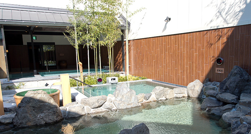 あるごの湯|温泉・露天風呂と本格チムジルバン( …