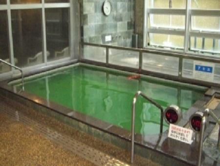 愛媛県松山市 キスケのゆ 日替わりの湯