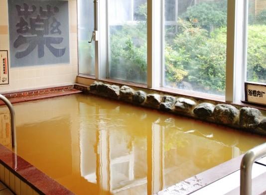 千葉県船橋市船橋健康センター ゆとろぎの湯 漢方寿宝薬湯