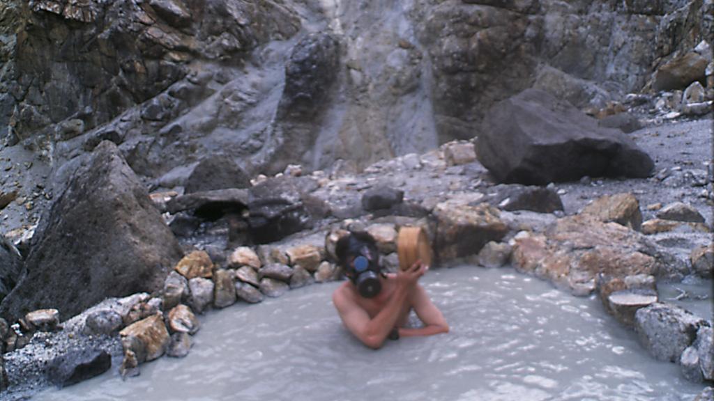 長野 硫黄沢温泉