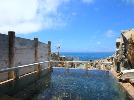 南紀白浜 崎の湯