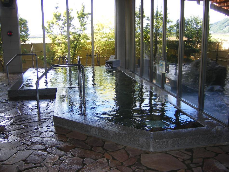 河童ロマン館 内風呂