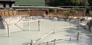 大分 別府温泉保養ランド 泥湯の写真