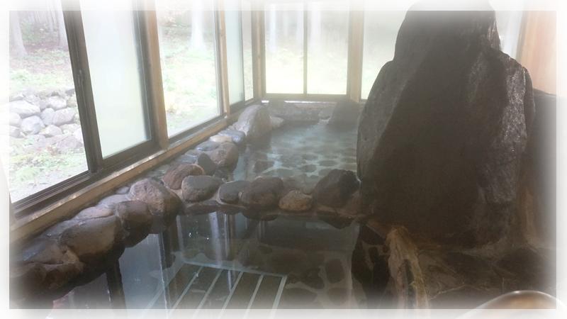 群馬県桜川温泉 ふじやまの湯