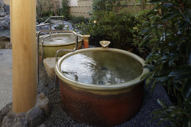 神戸みなと温泉蓮公式ホームページ