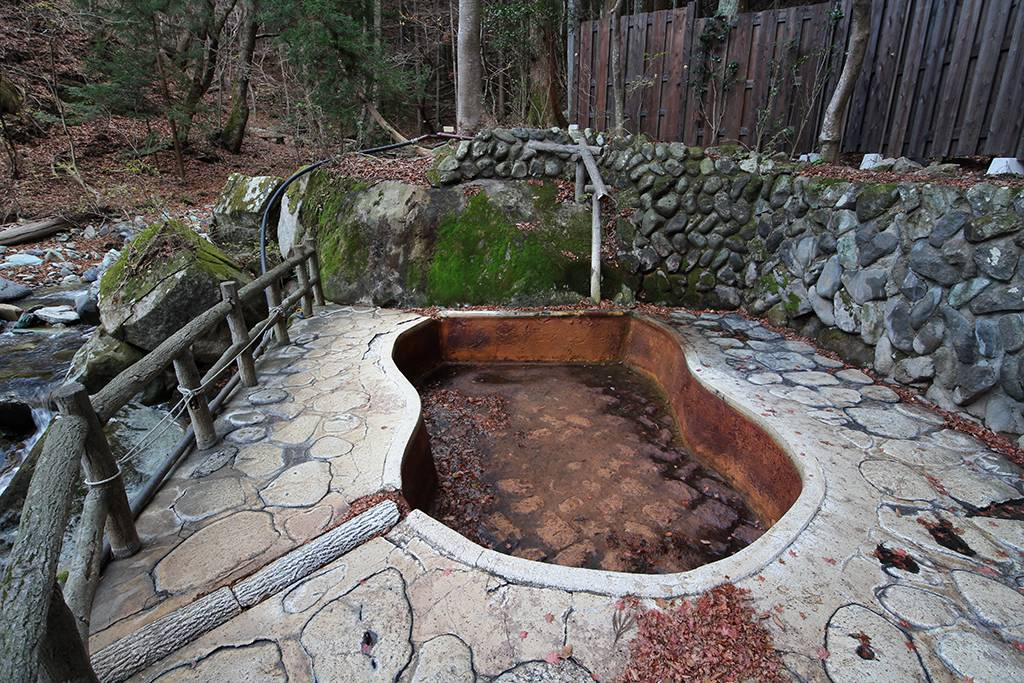 那須塩原温泉 不動の湯