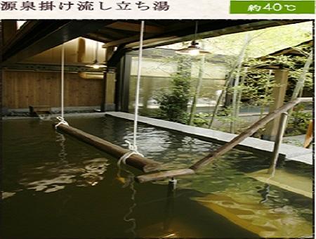 大阪府 天然温泉 延羽の湯 鶴橋店
