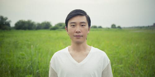 天下無双のハイブリッド未来音楽集団『bonobos』のヴォーカル&ギター&リーダー担当 蔡忠浩